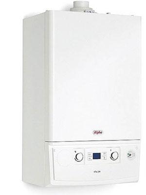 alpha-boiler