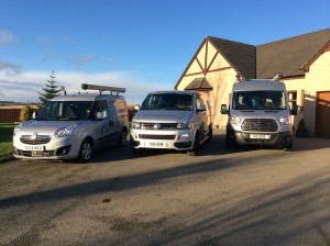SM Plumbing and Heating, Aberdeenshire