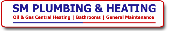 SM Plumbing and Heating Aberdeenshire